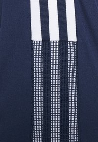 adidas Performance - TIRO 21 - T-shirt z nadrukiem - navy blue - 2