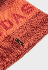 adidas Performance - GRAPHIC BEANIE - Berretto - red - 4