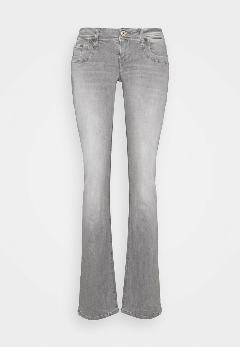 LTB - VALERIE - Jeans bootcut - freya undamaged wash