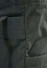 Jack Wolfskin - PICCADILLY - Rucksack - greenish grey - 4
