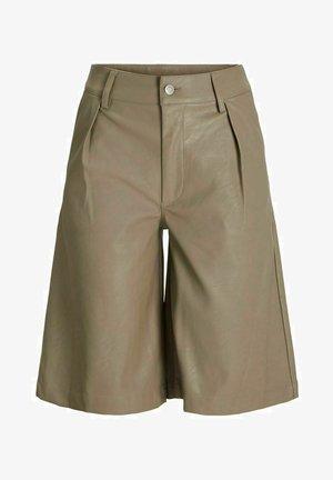 JXJADEN - Shorts - brindle
