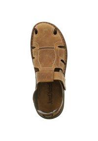 Josef Seibel - MAVERICK  - Sandals - brown - 1