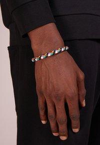 Paul Smith - BRACELET PLAIT - Armband - multicolor - 1