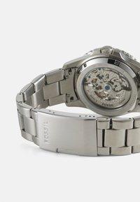 Fossil - AUTOMATIC - Cronografo - silver-coloured - 1