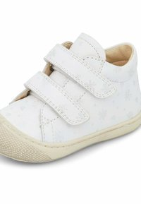 Naturino - Touch-strap shoes - weiß - 5