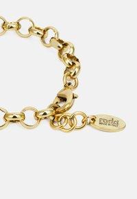 Radà - BRACELET - Armband - gold-coloured/green - 1
