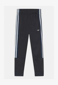 adidas Originals - BLOCK UNISEX - Trainingsbroek - grey - 0
