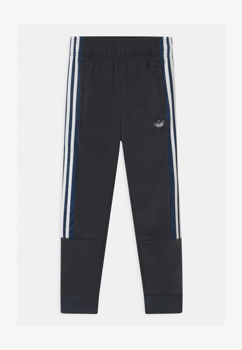adidas Originals - BLOCK UNISEX - Trainingsbroek - grey