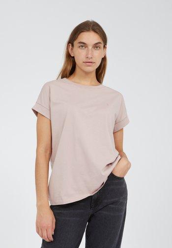 IDAA  - Basic T-shirt - kinoko