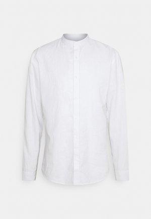 BLEND MANDARIN - Skjorta - white