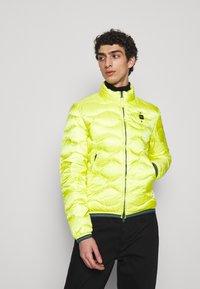 Blauer - Down jacket - yellow - 0