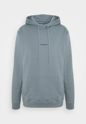 HOOTED - Sweatshirt - citadel blue