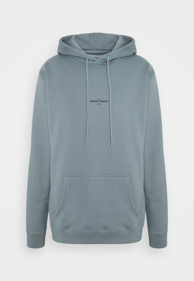 HOOTED - Sweatshirt - citadel blue