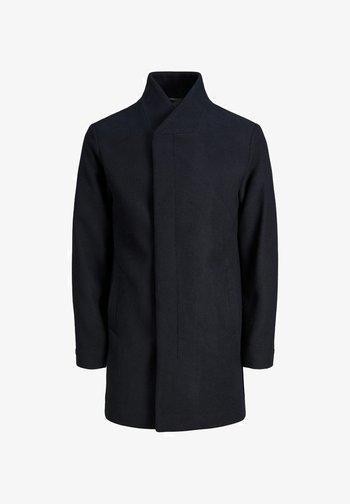 JJECOLLUM COAT  - Abrigo clásico - dark navy