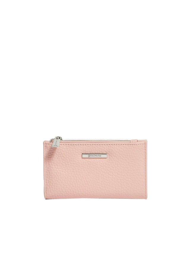 BASIC - Lompakko - pink