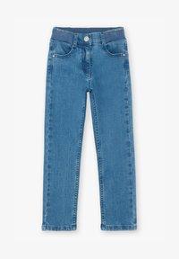 Sergent Major - Straight leg jeans - blue - 0