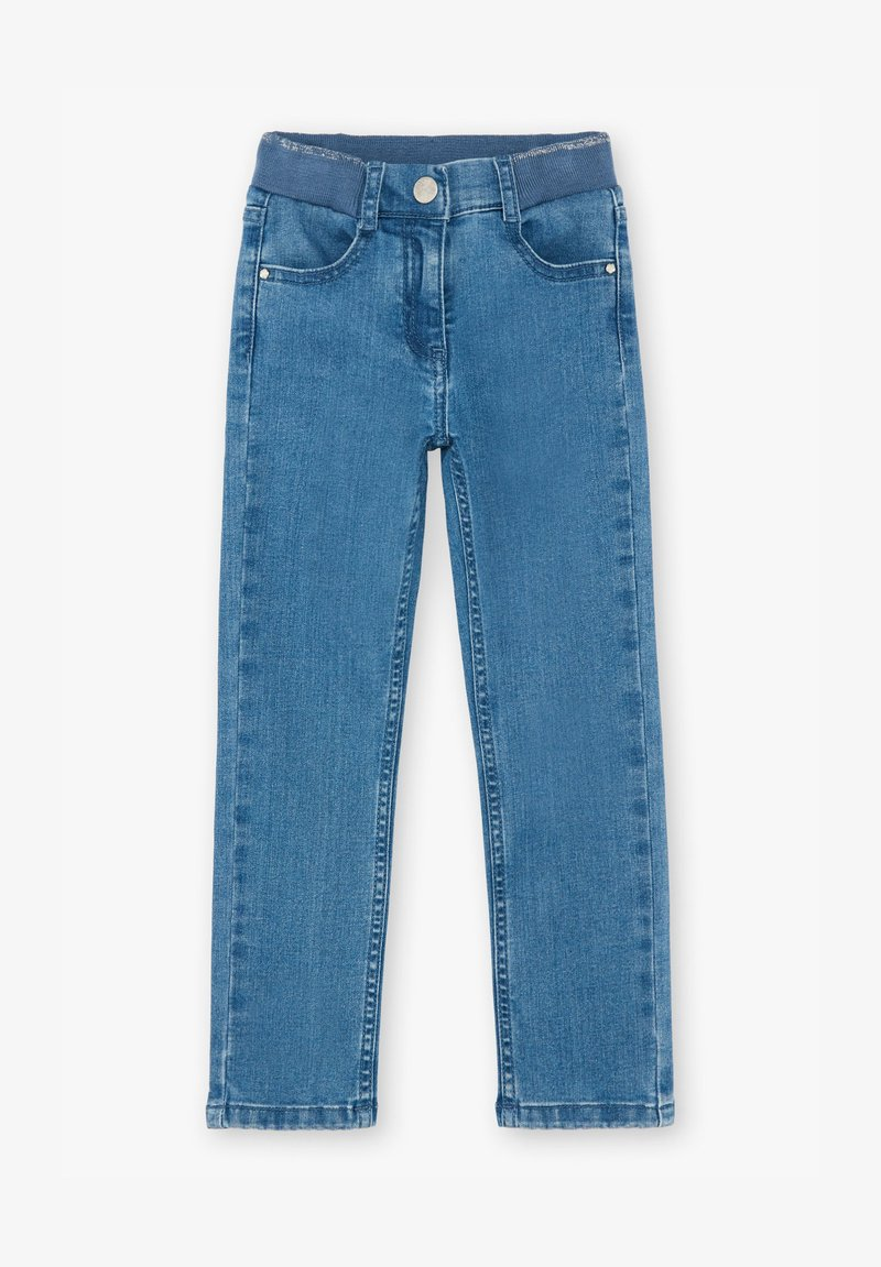 Sergent Major - Straight leg jeans - blue