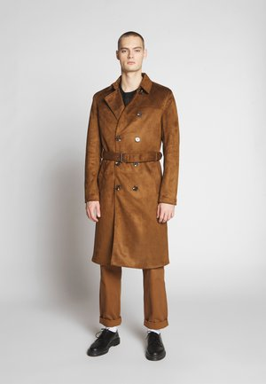 Trenchcoat - tan