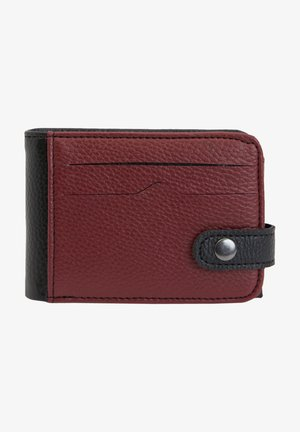Wallet - bordeaux