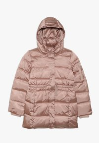 GAP - GIRL LONG WARMEST - Down coat - pink champagne - 2