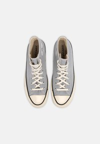 Converse - CHUCK 70 UNISEX - Sneakers alte - wolf grey/black/egret - 3