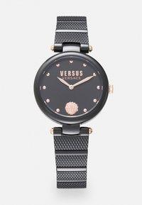 Versus Versace - LOS FELIZ - Hodinky - black - 0