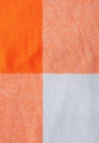 COX - Scarf - orange - 1