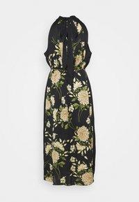 BCBGMAXAZRIA - DRESS - Denní šaty - open grey - 1