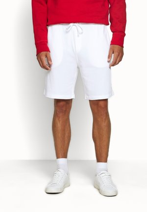 TERRY - Trainingsbroek - white