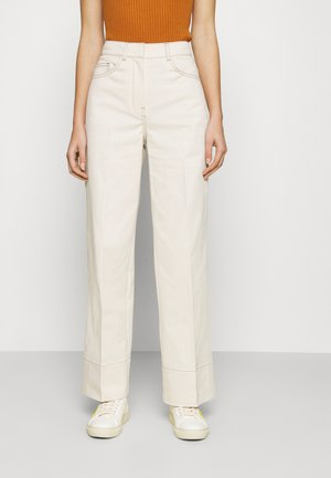SLFJACKIE PANT - Trousers - birch