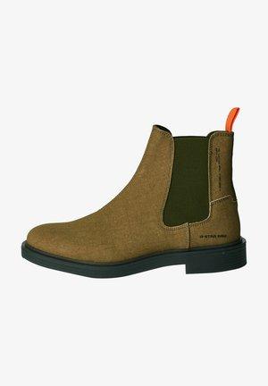 VACUM CHELSEA - Classic ankle boots - shamrock
