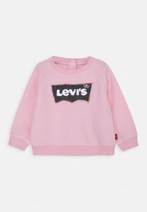 CREWNECK - Sweatshirt - rose shadow