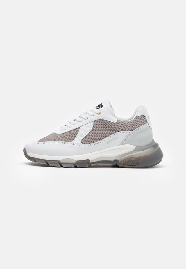 WOOSTER 2.0 - Sneaker low - white