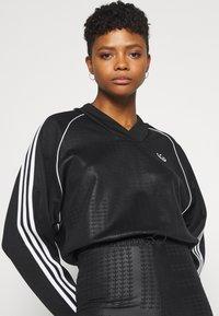 adidas Originals - Jumpsuit - black - 4