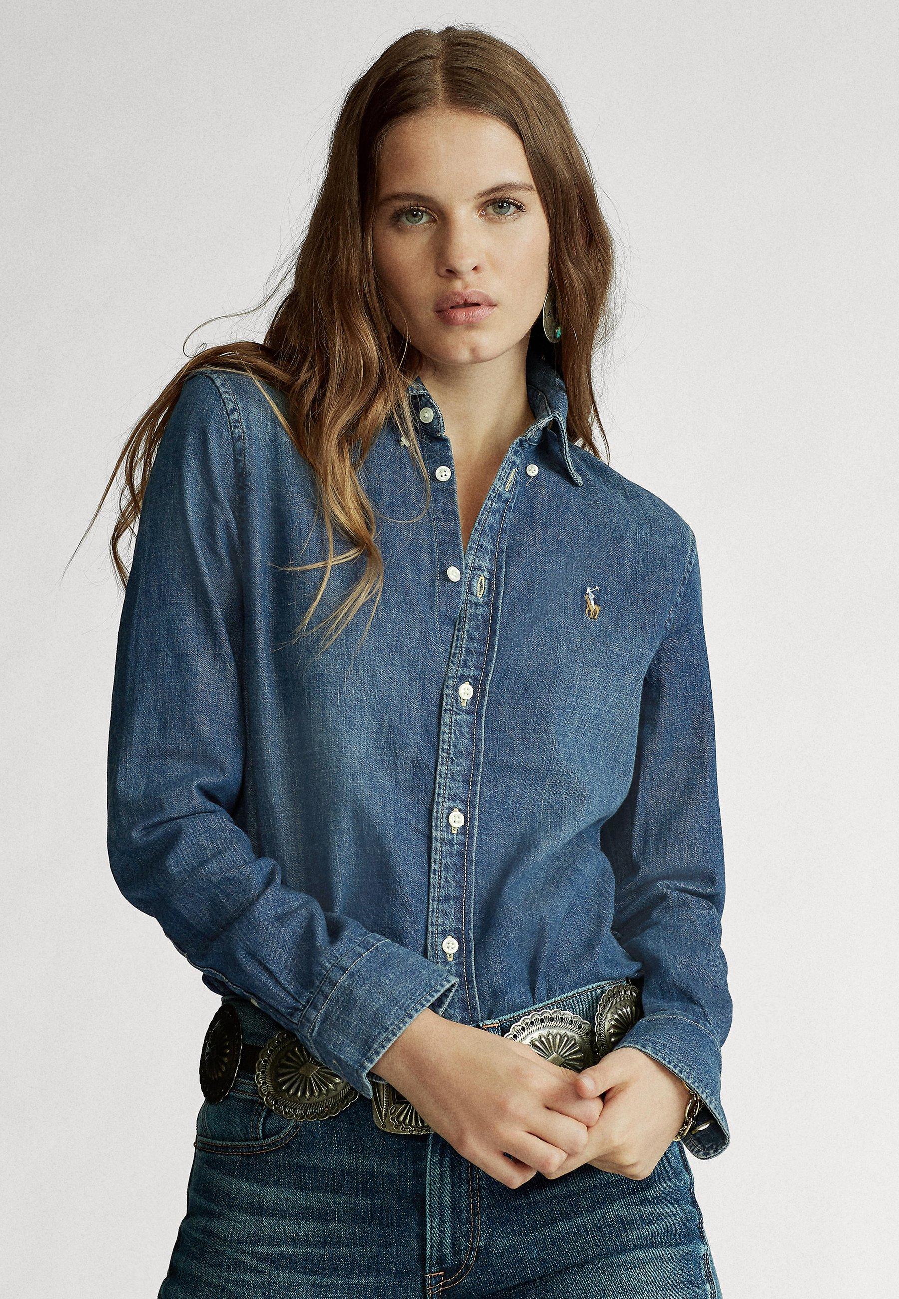 Donna HARPER - Camicia