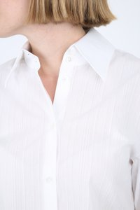 DRYKORN - CHARLAD - Button-down blouse - white - 1