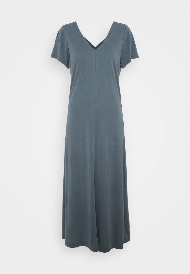 Minimum - SIAH - Maxi šaty - china blue