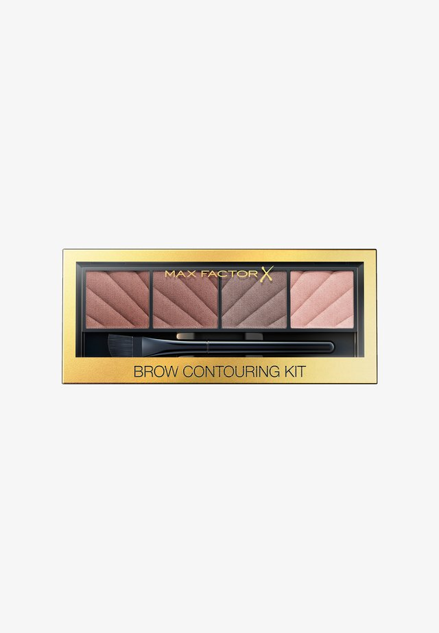 BROW CONTOURING KIT - Face palette - universal