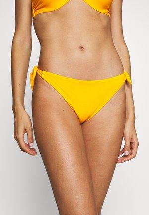 ESCAPE TIE-SIDE - Bikini bottoms - sun
