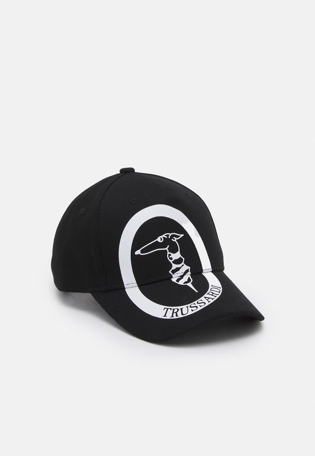 PRE BASEBALL HAT LOGO POP UNISEX - Casquette - black