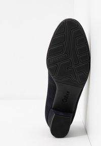 Gabor Comfort - Classic heels - pazifik - 6