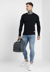 Only & Sons - ONSSPUN WASHED - Jeans slim fit - blue denim - 1