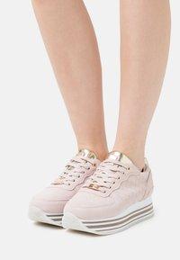 Mexx - EILA - Trainers - light pink - 0
