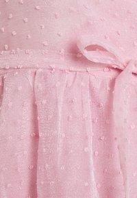 Monki - SARA DRESS - Day dress - pink - 2