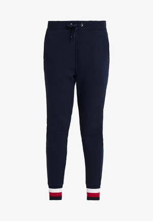 HERITAGE PANTS - Joggebukse - midnight
