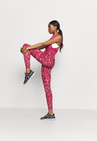 adidas Performance - WIN TANK - Top - wild pink - 3