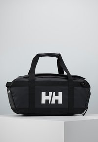 Helly Hansen - SCOUT DUFFEL S - Sports bag - black - 3