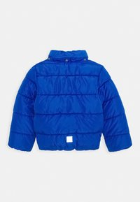 Name it - NMMMILTON PUFFER - Vinterjakker - skydiver - 2