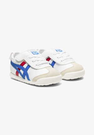 MEXICO 66 TS - Sneakers laag - white/directoire blue