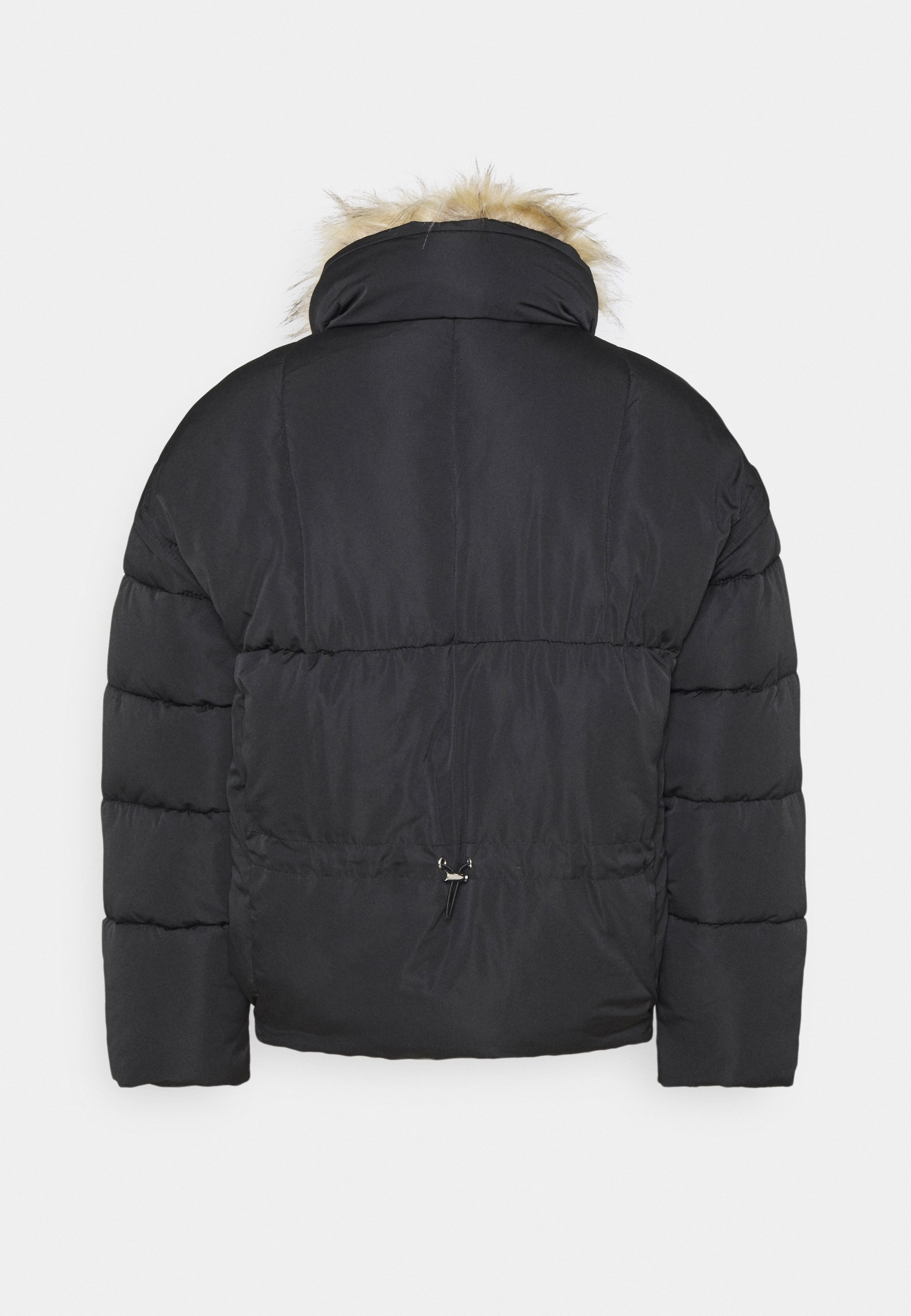 ULTIMATE PUFFER JACKET Vinterjacka black